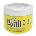 Loshi馬油保濕乳霜-220g x 3入