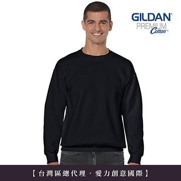 美國第一品牌GILDAN 亞規大學T-Shirt-黑色