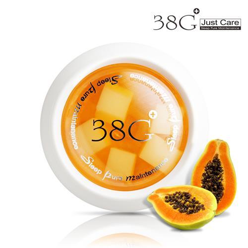 【全新升級】38G木瓜潔顏酵素晶體_60g