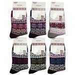 AN女兔羊毛襪-A1110/1106/3007-12雙入