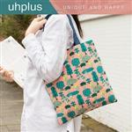 uhplus散步手袋-春之樹(粉)