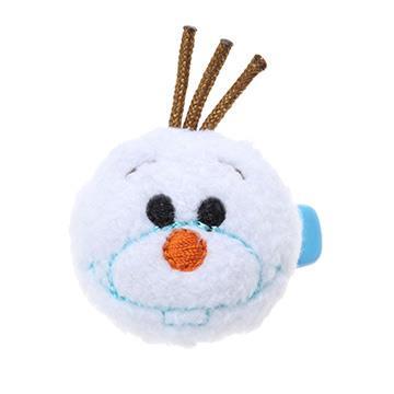 Disney 冰雪奇緣-雪寶安全別針