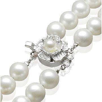 【小樂珠寶】配戴它使妳更為高尚華麗,永遠迷人,全美正圓3A南洋深海貝珍珠項鍊