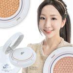 MEKO 水漾保濕CC氣墊粉餅 SPF50★ (2入)