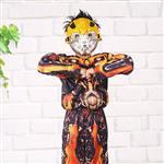【樂活e棧】萬聖節-變形精剛Big黃蜂童裝系列(M/L)