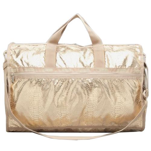 LeSportsac大款假期旅行袋(現貨+預購)