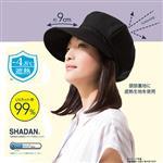 日本 sunfamily 降溫涼感抗UV帥氣小顏帽(採用最新素材)