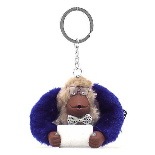 KIPLING 辦公猴子吊飾鑰匙圈 (現貨+預購)