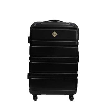 Gate9 經典橫紋系列 PC輕硬殼行李箱20吋