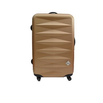 Gate9  香水系列 ABS輕硬殼旅行箱20吋