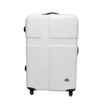 Just Beetle愛琴海系列 PC輕硬殼旅行箱20吋