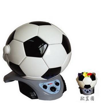 輕便戶外休閒足球造型搖滾冰桶