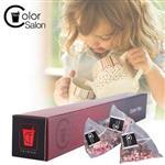 【Color Salon Tea】玫瑰紅茶(3g 12包/盒)