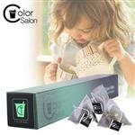 【Color Salon Tea】薄荷烏龍茶(3g 12包/盒)