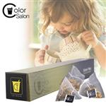 【Color Salon Tea】桂花烏龍茶(3g 12包/盒)