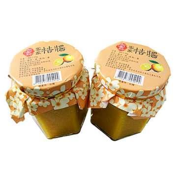 《好客-阿金姐》桔醬(300g / 3入)_A007006
