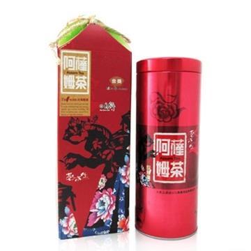 《好客-鼎崴》阿薩姆茶 台茶8號(75克/罐)_A004002