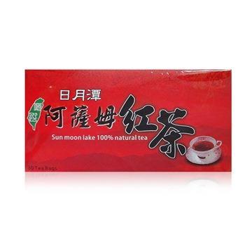 《好客-鼎崴》日月潭阿薩姆(袋茶/ 75g 盒)_A004005
