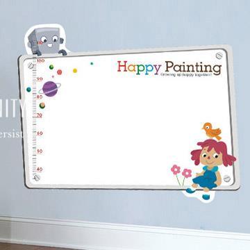 Christine寶貝學習牆貼/壁貼/塗鴉貼 TCA103