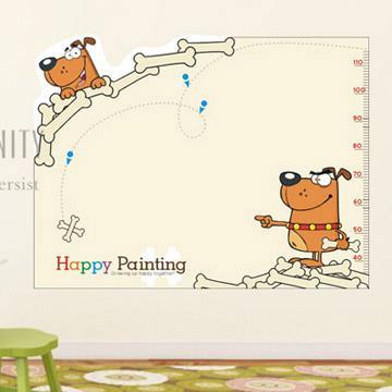 Christine寶貝學習牆貼/壁貼/塗鴉貼 TCA108