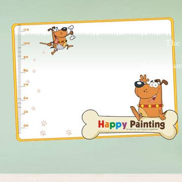 Christine寶貝學習牆貼/壁貼/塗鴉貼 TCA109