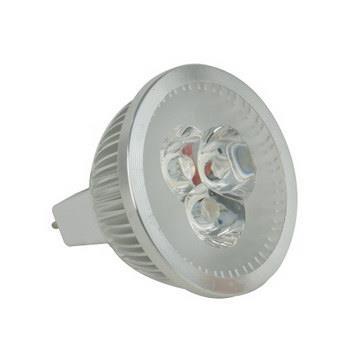 台光 LED 5W MR16 投光燈-黃/白(DB5WMR16F)