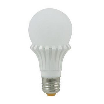 台光 LED 10W 全電壓球泡-黃/白(DB9WG60D)