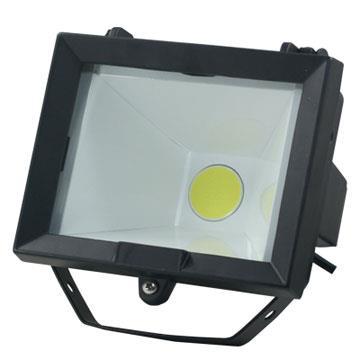 LED 照明燈 白 20W 110V