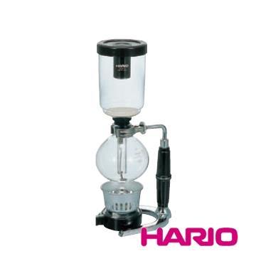 HARIO 經典虹吸式3咖啡壺3杯360ml  TCA-3
