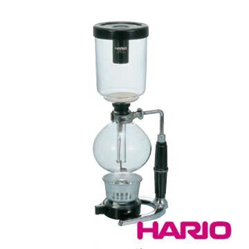 HARIO 經典虹吸式5咖啡壺600ml(5杯用) TCA-5