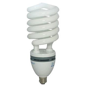 東亞岱亞45W 220V螺旋省電燈泡E27(20入)