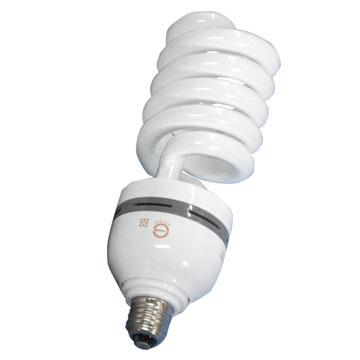 東亞岱亞45W110V螺旋省電燈泡E27(2入)