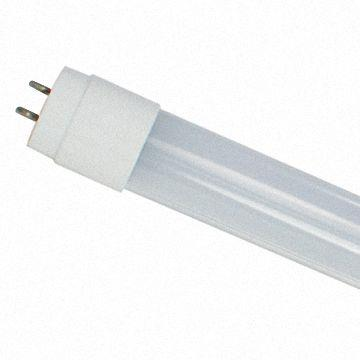 110V 9W 兩尺LED白光燈管 4入