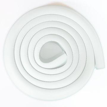 【虎兒寶】居家安全加厚防撞條【L 型】(200CM**1入-白色)