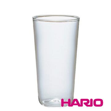 HARIO 耐熱玻璃雪克杯 (六件組)  300ml   HPG-300
