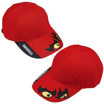 《北歐設計》運動休閒帽**1