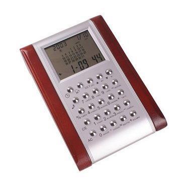 木座萬年曆時間計算機(SH2503W)