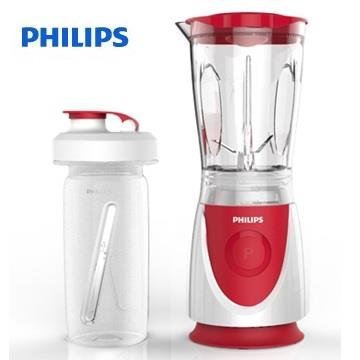 PHILIPS飛利浦隨鮮杯超活氧果汁機 HR2872