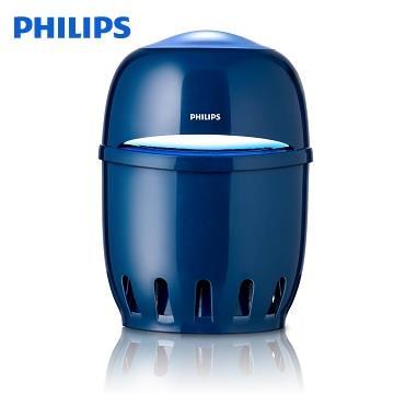 PHILIPS飛利浦22W吸入式捕蚊燈 F600B