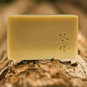 文山手作皂-淨顏茶樹(潔顏用)