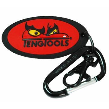《北歐設計》品牌LOGO鑰匙圈/天魔個性鑰匙圈