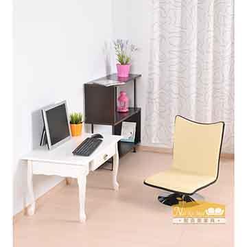 【耐克美】瑞塔Rita皮面和室椅