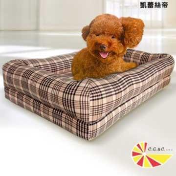 【凱蕾絲帝】太空記憶寵物時尚床墊-布套(60**120cm)