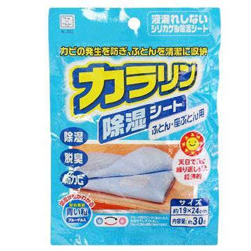 除濕脫臭袋-棉被用-15g-2入x10包