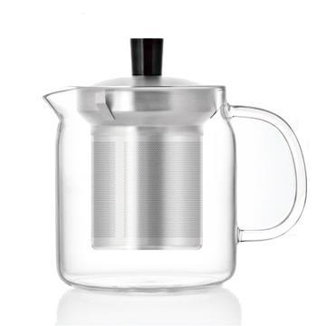 Modern花茶壺-500ml-1入組
