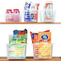 《真鮮大師》 多功能組合式保鮮收納盒 (L215 x 2 + L216 x 2 + L210 x 1