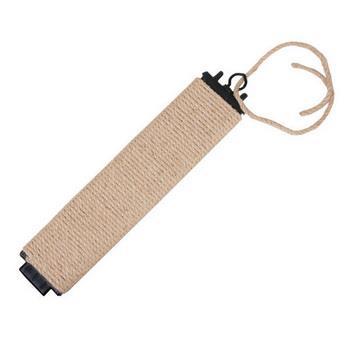 《OKAY》 可掛式麻繩貓抓板