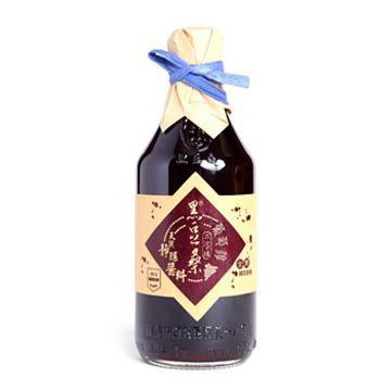 【黑豆桑】天然手工葡萄淳(x 1瓶)