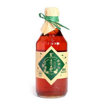 【黑豆桑】天然手工檸檬淳(x 1瓶)