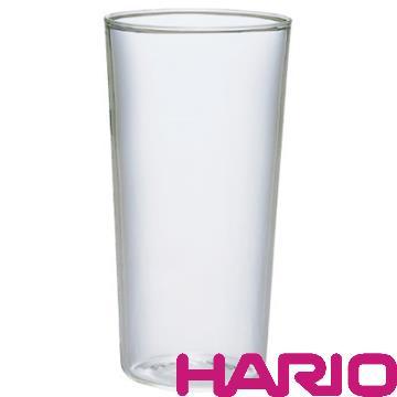 HARIO 耐熱玻璃雪克杯420ml(6入組) / HPG-420